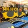 Golden Square Shopping comemora os 80 anos do Batman com parque temático