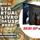 SESI-SP Editora estará na Festa Virtual do Livro da USP