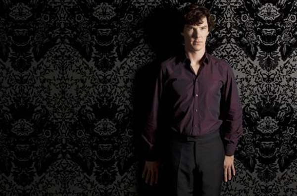 Sherlock final 1 temporada