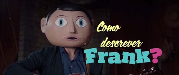 Frank trailer legendado 1a