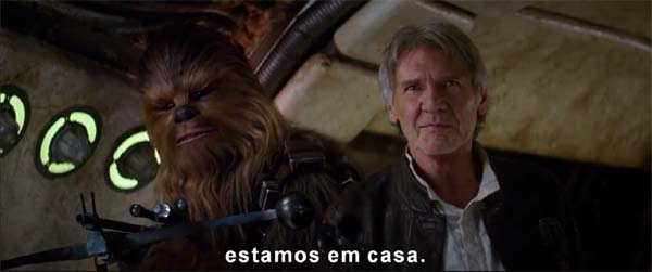 Star Wars trailer legendado 1a