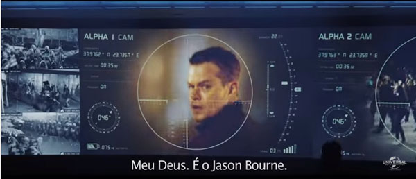 Jason Bourne teaser trailer 01