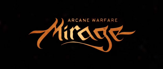 Arcane Warfare Mirage trailer