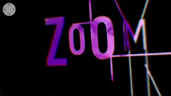 Zoom VR a