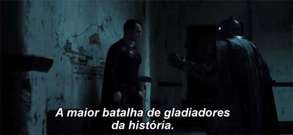 Batman vs Superman quinto maior filme a