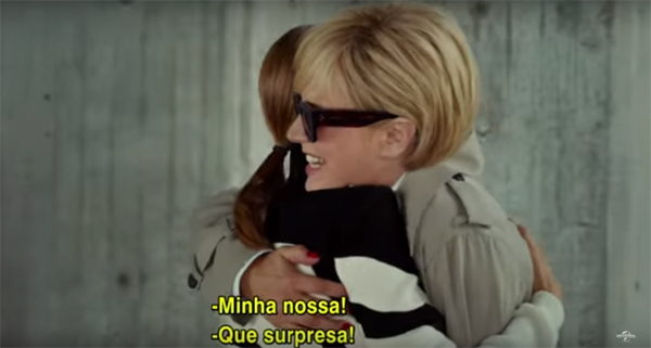 Julieta trailer legendado