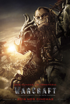Warcraft Blackhand