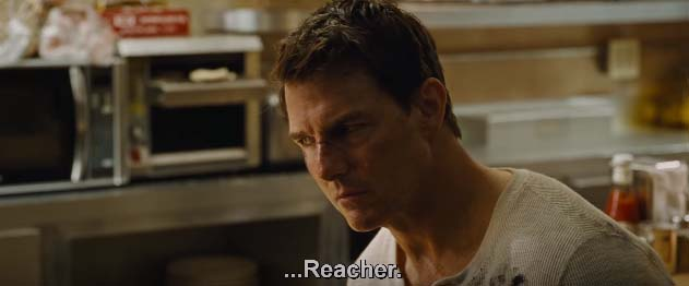 Jack reacher trailer b