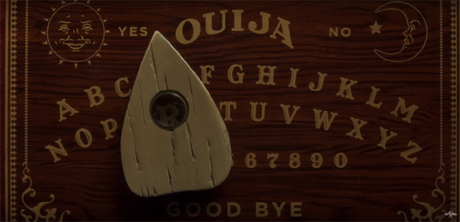 Ouija Origem do Mal Trailer Internacional